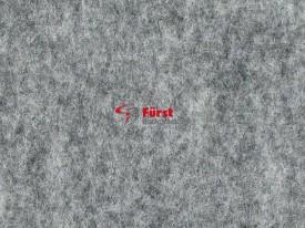 Expo Vlies Eco F B1 0985 Hellgrau mit Schutzfolie Pantone Cool Grey 5C