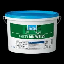 Herbol Profi DIN weiß 12,5 L