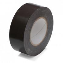 Gewebeband schwarz -matt reflektionsarm