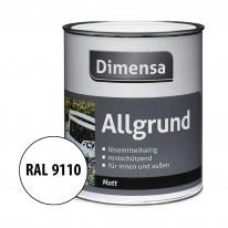 Dimensa Allgrund matt 0750 ml Korrosionsschutz