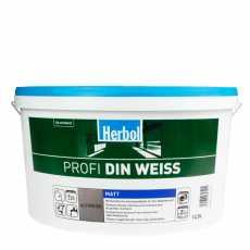 Herbol Profi DIN  altweiß -  12,5 L