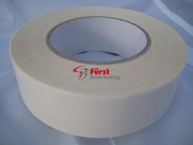 Spezial Verlegeband Event und Messe-75 mm x 25 m doppelseitig un