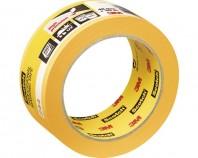 Scotch® 3M Super Malerabdeckband Spezialpapier gelb 48 mm x 50 m
