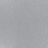 ExpoGlitzer0915 - Silber  Glitzereffektteppich mit B1