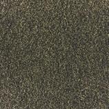 ExpoGlitzer 1910 - Black with gold glitters  Glitzereffektteppich mit B1