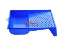 Farbwanne - Kunststoff, blau - 15 x 27 cm