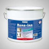 PUFAS Reno-inn renovation paint 10 l Solvent-based insulating paint - white