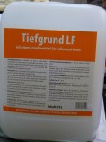 Tiefgrund LF -dispers. Grundierung f. aussen & innen 10 L