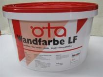Oeta Wandfarbe LF 10L - nur  Abholer kein Versand - only pick-up no shipping