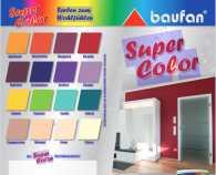 Super Color -fertige Farbe 2,5 L