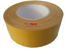 double faced adhesive tape -special -exhibiton- different sticky 50mm x 25 m