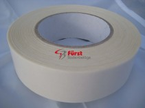 double faced adhesive tape -75 mm x 25 m -specialized for exhibi